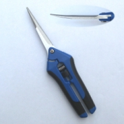 """JLZ-718A(7.25"""") Curved pine tree trimming shear"""